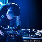 8 ottobre 2012 - Alcatraz - Milano - Paradise Lost in concerto