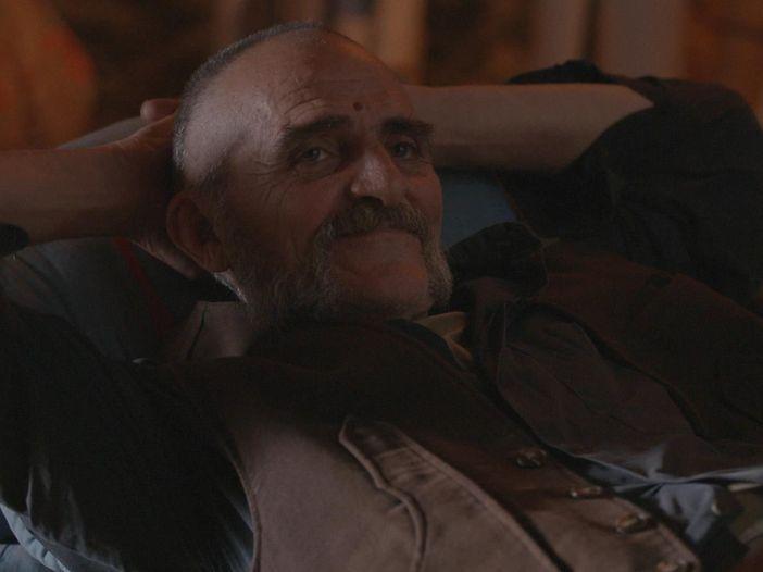 La spiritualità di Giovanni Lindo Ferretti e di Noa a Musica dei Cieli 2003