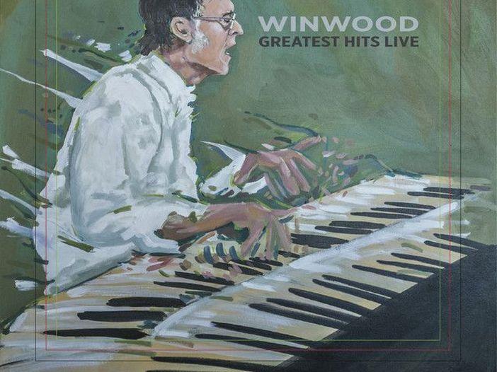 Steve Winwood, l'enfant prodige dell'R'n'B britannico