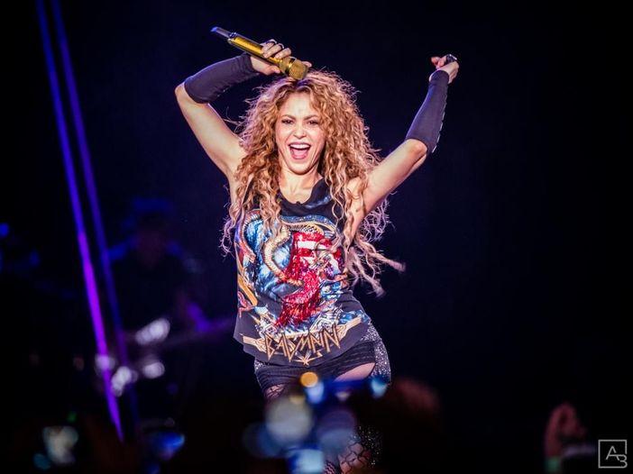 Altro colpo di Hipgnosis: acquisito il catalogo di Shakira