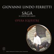 Giovanni Lindo Ferretti - SAGA - IL CANTO DEI CANTI