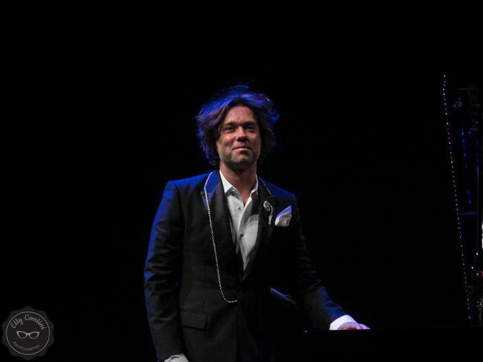 Sanremo 2014: Rufus Wainwright, la videointervista