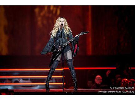 Madonna è al lavoro su una sceneggiatura con Diablo Cody
