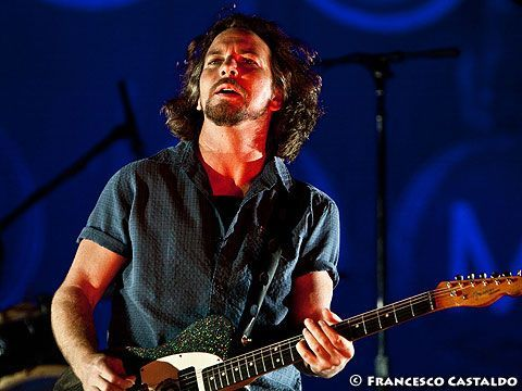 I Pearl Jam suonano un altro album intero: stavolta tocca a 'Yield'