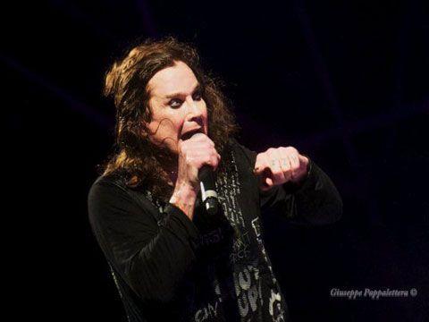 Ozzy e la misteriosa iniziativa 'Ozzy Osbourne's Hell Gate'
