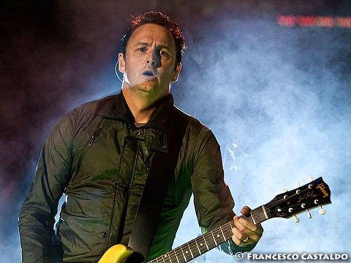 Mike McCready compie oggi 54 anni: i suoi lavori fuori dai Pearl Jam