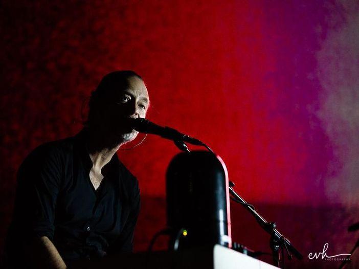 """Ascolta qui """"Ego/Mirror"""", il singolo di Thom Yorke, Burial e Four Tet"""