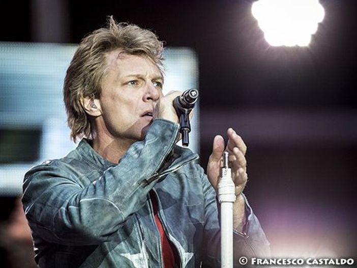 Bon Jovi: pubblicato il video di 'Walls' – GUARDA