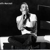14 giugno 2017 - Villa Vitali - Fermo - Francesco Gabbani in concerto