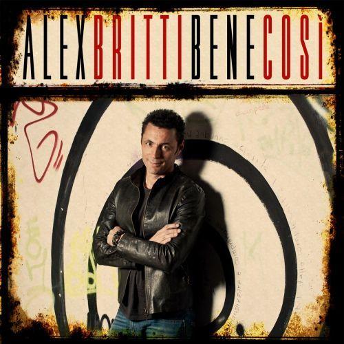 Alex Britti - BENE COSI'