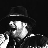22 Luglio 2011 - Rock in Roma - Ippodromo delle Capannelle - Roma - Jamiroquai in concerto