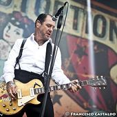 2 settembre 2012 - I-Day Festival - Arena Parco Nord - Bologna - Social Distortion in concerto