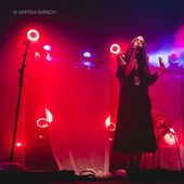 17 aprile 2019 - Hall - Padova - Bowland in concerto