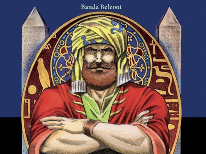 Banda Belzoni, un'opera rock