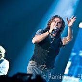 21 Dicembre 2010 - Vaillant Palace - Genova - Ligabue in concerto