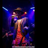 12 aprile 2014 - Magazzini Generali - Milano - Boy George in concerto
