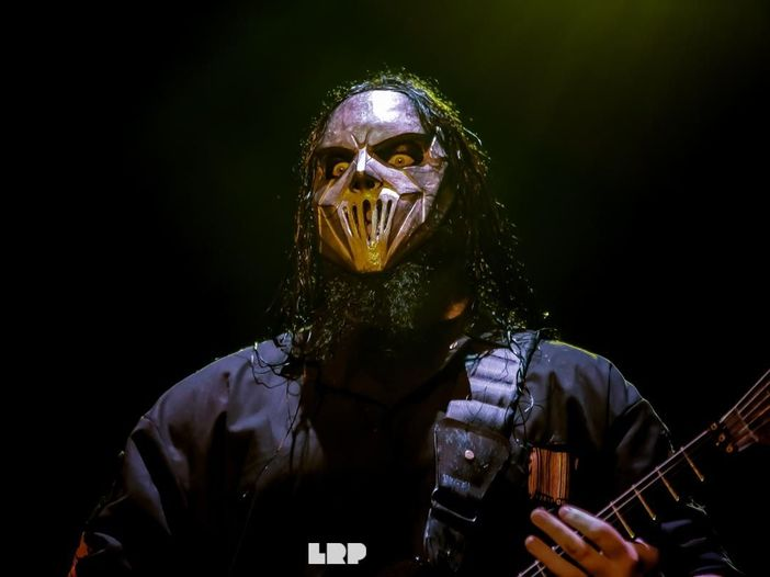 "Slipknot, il nuovo album ""We are not your kind"" esce il 9 agosto"