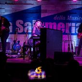 20 dicembre 2017 - La Salumeria della Musica - Milano - L'Aura in concerto