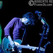 26 Giugno 2011 - 10 Giorni Suonati - Castello - Vigevano (Pv) - Primus in concerto