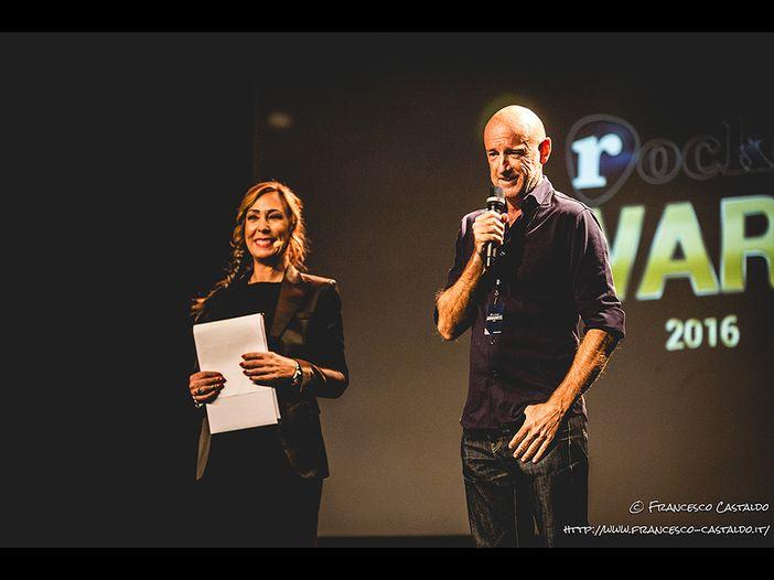 Rockol Awards 2016, il resoconto della premiazione - LIVE BLOG / FOTO / VIDEO