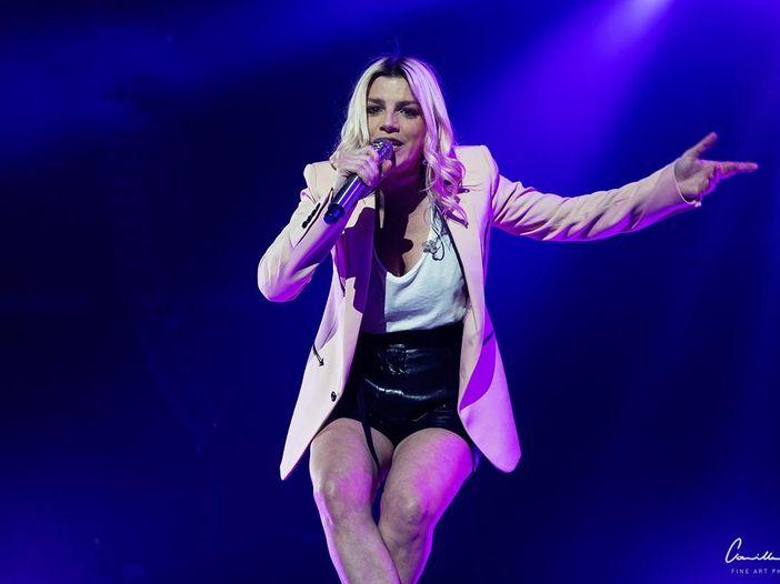 X Factor 2020, diventa un caso l'eliminazione di Roccuzzo da parte di Emma