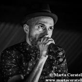 21 novembre 2014 - PalaLottomatica - Roma - Subsonica in concerto