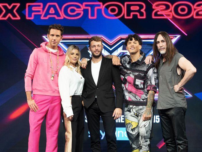 """X Factor 2021, Agnelli: """"Il programma ha contribuito a raccontare il ritorno delle chitarre"""""""