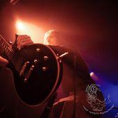 23 marzo 2019 - Centrale Pub Rock - Erba (Co) - Diabolical in concerto