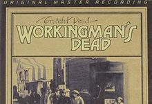 "Grateful Dead: esce ""Workingman's Dead: 50th Anniversary Deluxe Edition"""