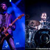 16 novembre 2013 - MediolanumForum - Assago (Mi) - Negramaro in concerto