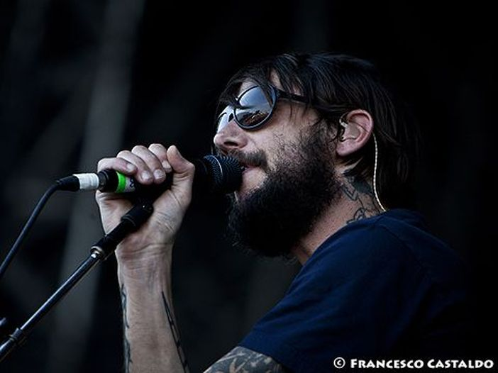Band Of Horses teste di serie alla storica Somerset House