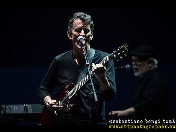 Concerti, Eagles: una data in Italia a Lucca il 2 luglio