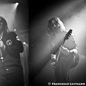 25 novembre 2012 - Live Club - Trezzo sull'Adda (Mi) - Lacuna Coil in concerto