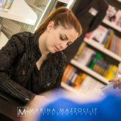 26 maggio 2016 - Mondadori - Genova - Annalisa firmacopie