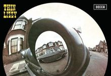 Thin Lizzy, la storia dell'album omonimo