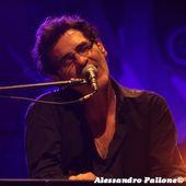 21 giugno 2013 - Carroponte - Sesto San Giovanni (Mi) - Francesco Baccini in concerto