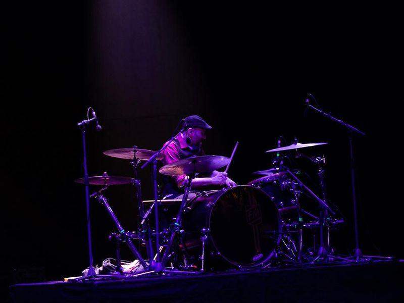 22 luglio 2020 - Auditorium Parco della Musica - Roma - Irene Grandi in concerto