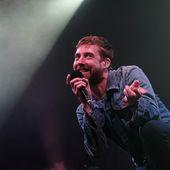 18 ottobre 2014 - Gran Teatro Geox - Padova - Kaiser Chiefs in concerto