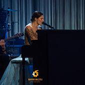 14 maggio 2019 - Teatro Carlo Felice - Genova - Elisa in concerto