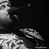 19 aprile 2018 - Santeria Social Club - Milano – Tom Walker in concerto