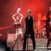 7 luglio 2015 - Ippodromo delle Capannelle - Roma - Robbie Williams in concerto