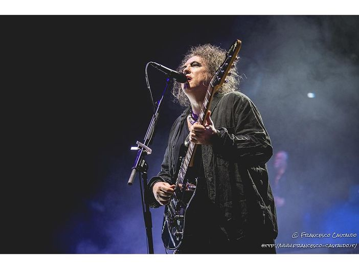Cure, parla Robert Smith: 'Abbiamo finito il nuovo album'
