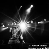 30 agosto 2015 - Ippodromo delle Capannelle - Roma - Negrita in concerto