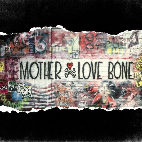 """Mother Love Bone - la recensione di """"On Earth As It Is: The Complete Works"""""""