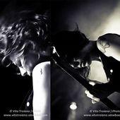 5 Ottobre 2011 - Estragon - Bologna - Verdena in concerto