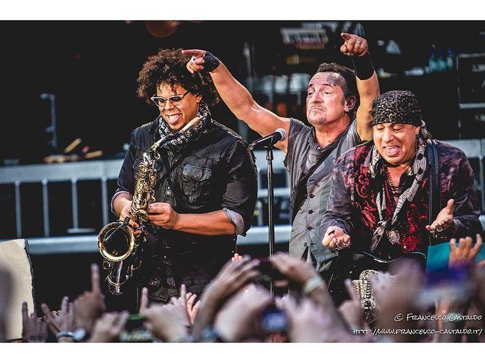 Bruce Springsteen: 'Niente concerti con la E Street Band nel 2019'