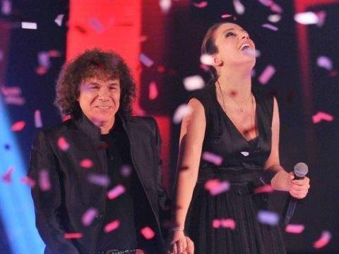 Elhaida Dani, nell'Ep di debutto una canzone di Kekko dei Modà