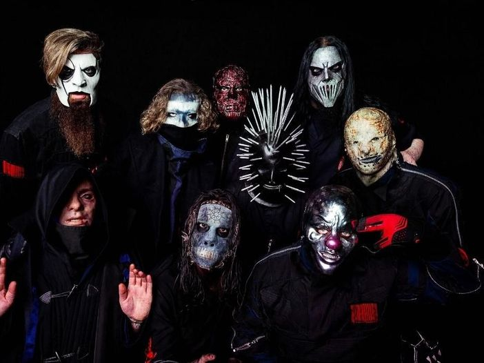 Slipknot, 'We are not your kind': primo posto nella Billboard 200