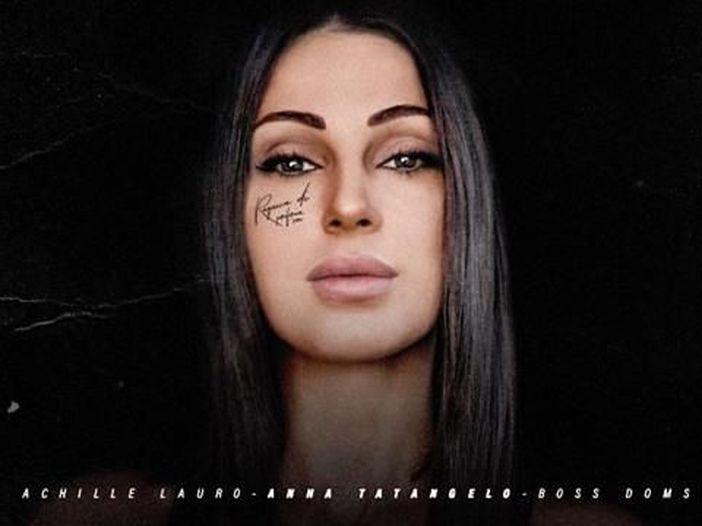"""Anna Tatangelo, esce """"Inafferrabile"""" e nel video si trasforma in 'Valentina' - VIDEO"""