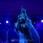 24 aprile 2016 - Porto Antico - Genova - Levante in concerto